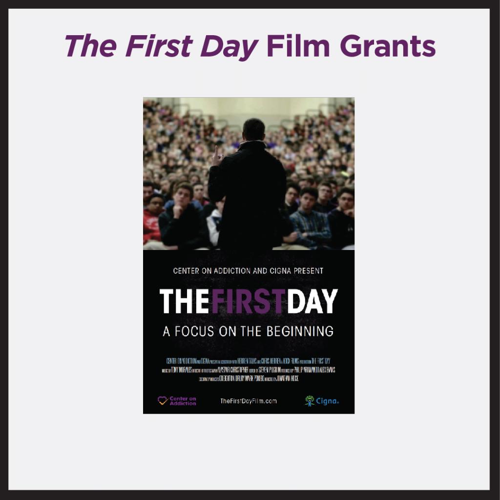 TFD Grants