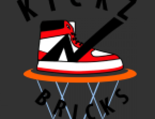 LISTEN TO CHRIS ON THE KICKZ N BRICKS PODCAST