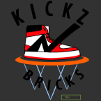 Kickz Bricks podcast